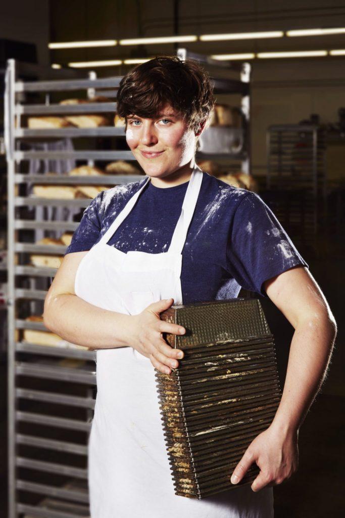 Meet Gluten Free Sourdough Bread's Rising Star: Bread SRSLY