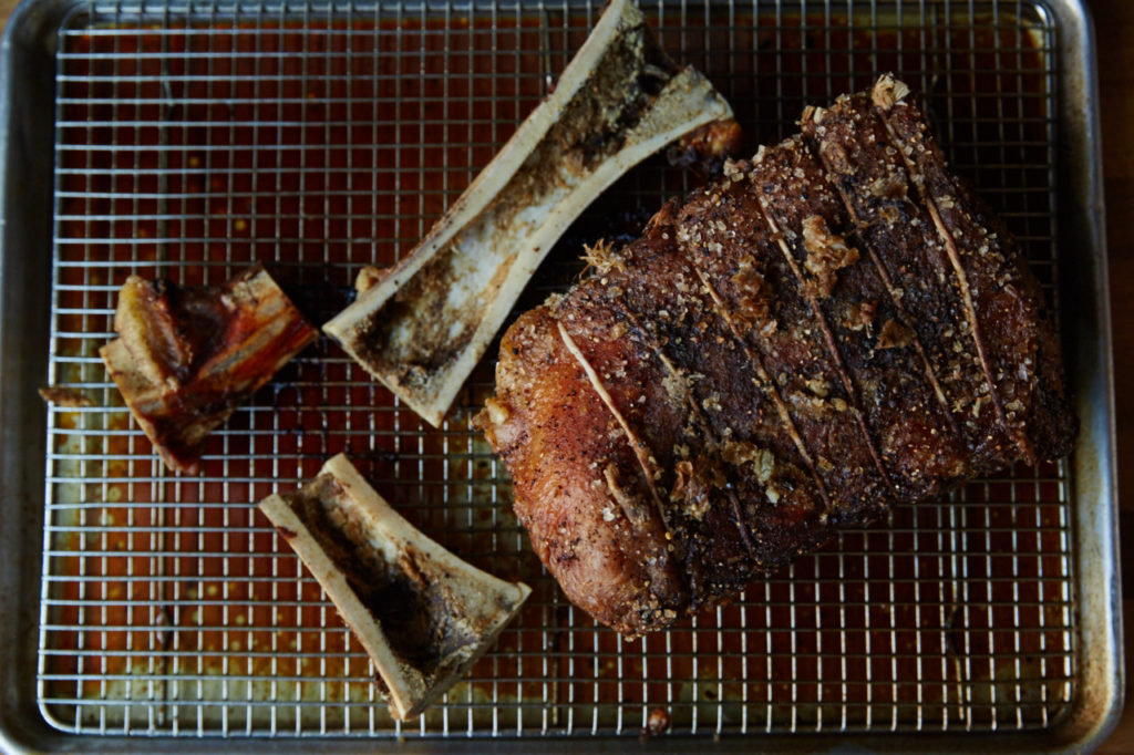 Classic Roast Beef Recipe