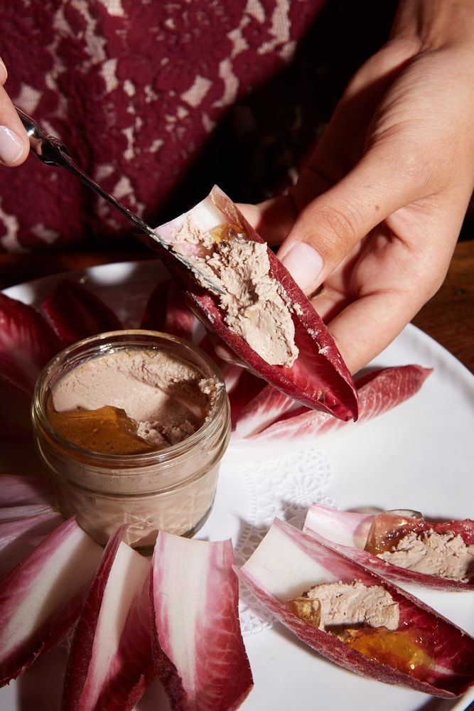 Gluten-Free Duck Liver Pâté Recipe