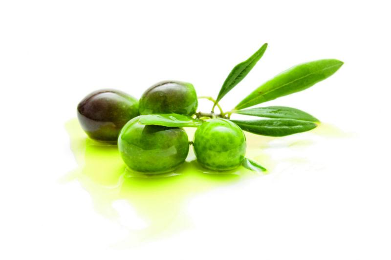 Sponsored Post: Extra Healthy Living Through Extra-Virgin Olive Oil
