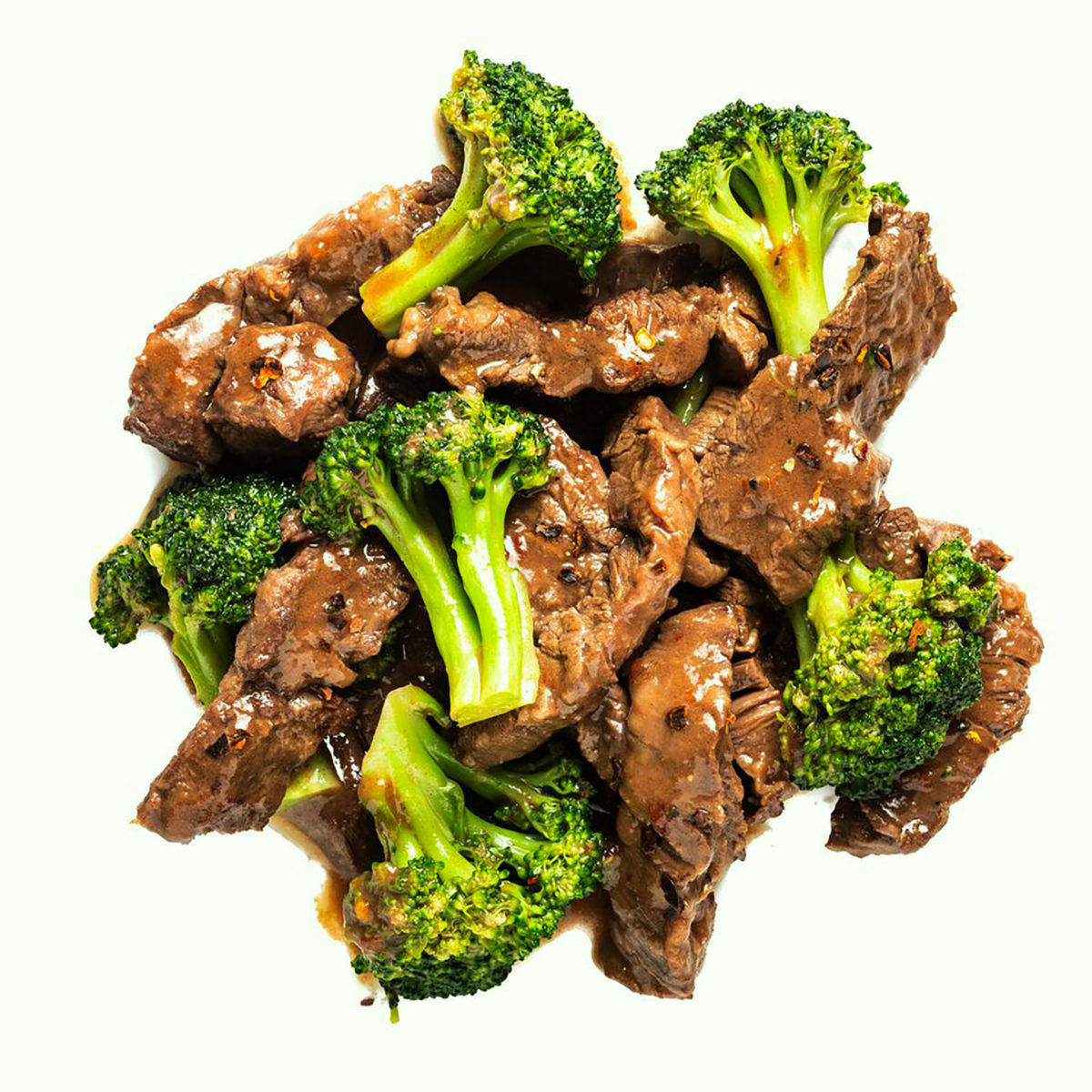 Gluten Free Beef and Broccoli Stir-Fry