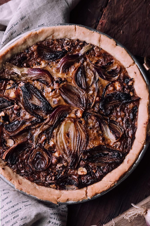 gluten free tart
