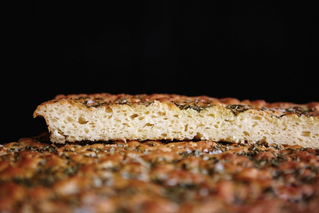 The Ultimate Gluten-Free Focaccia Recipe