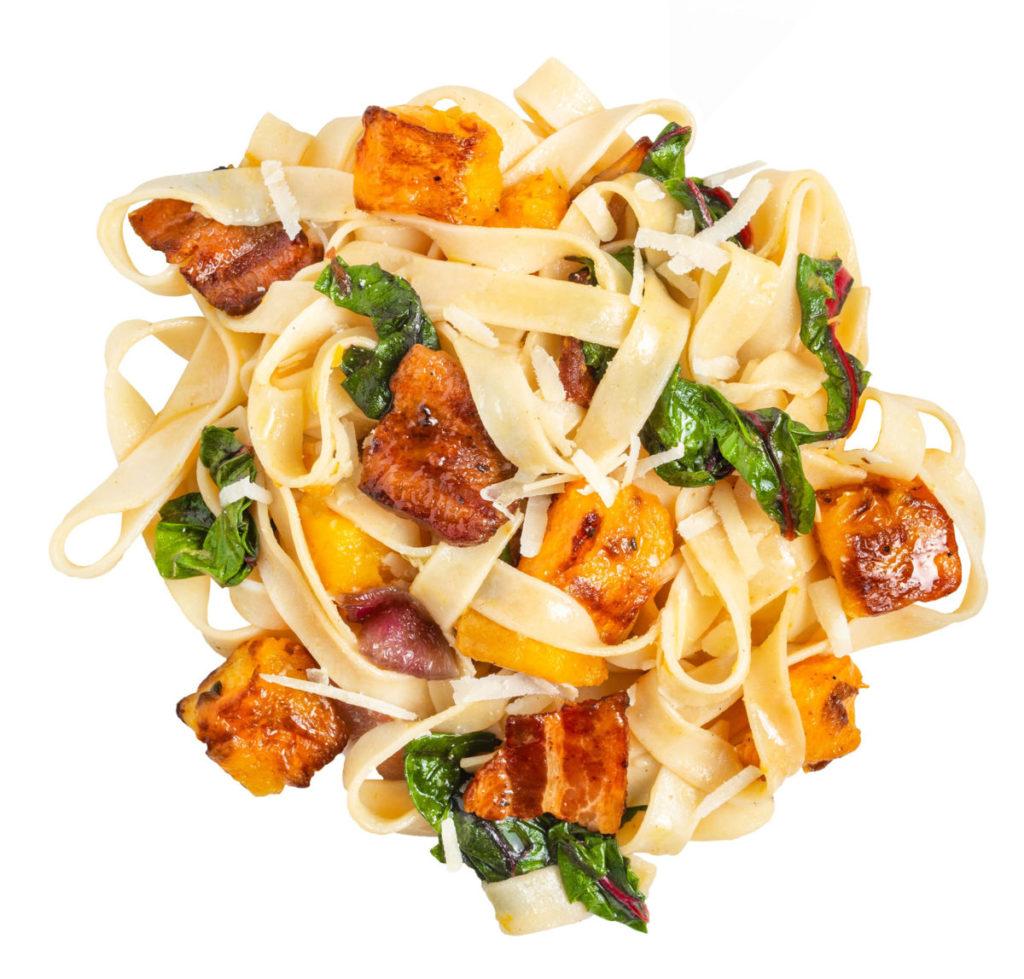 Gluten Free Fettucine