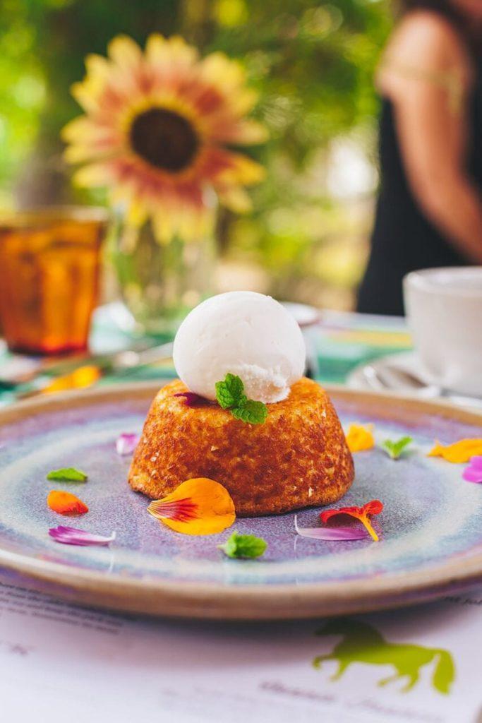 Flora Farm's Gluten-Free Pan de Elote (Sweet Corn Cakes) Recipe