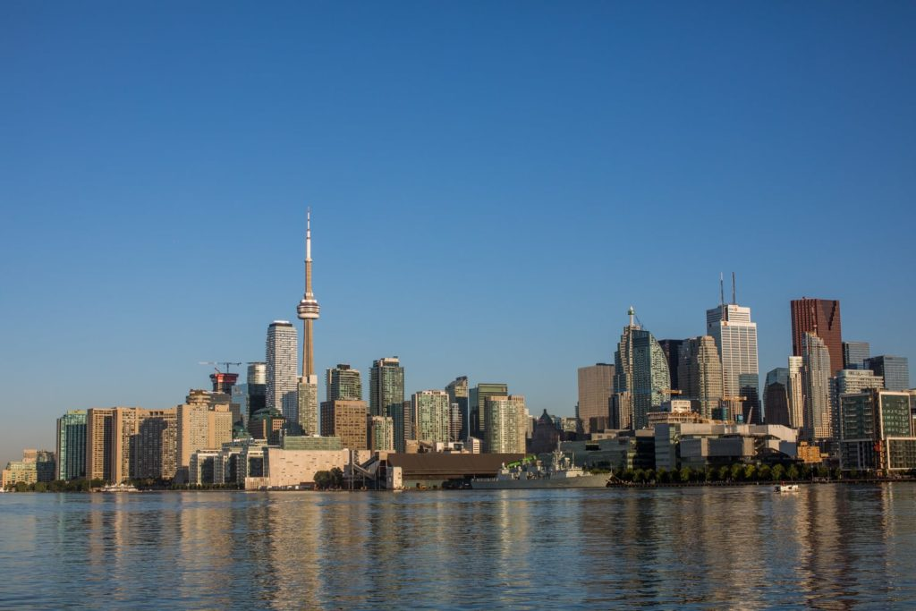 Gluten-Free Toronto Travel Guide