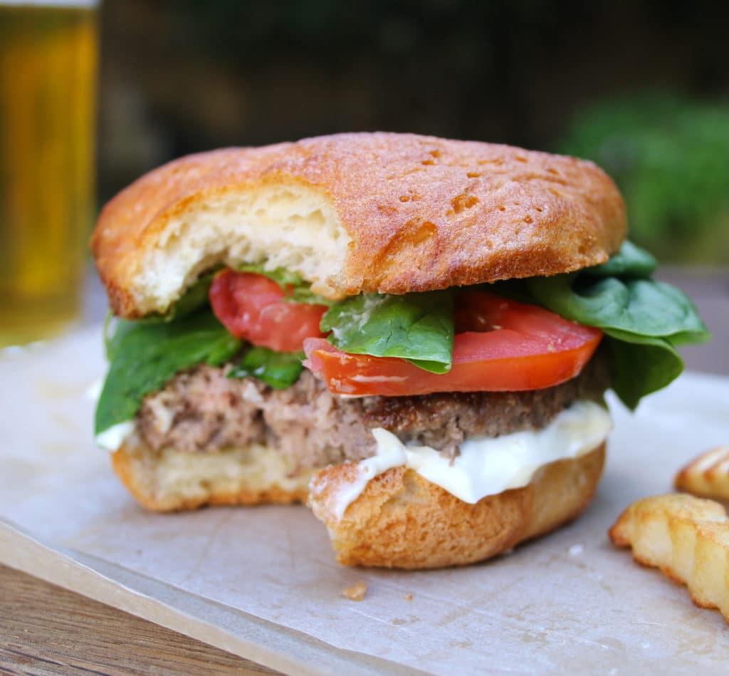 GFF Faves: The Best Gluten-Free Burger Buns