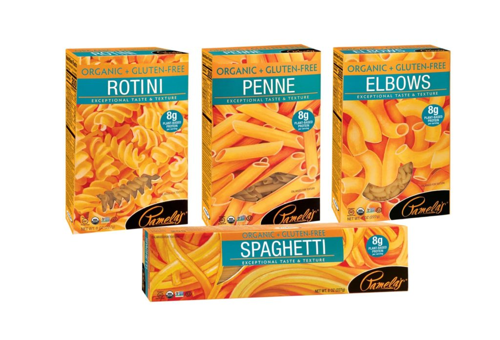 Product Review: Pamela's Pasta