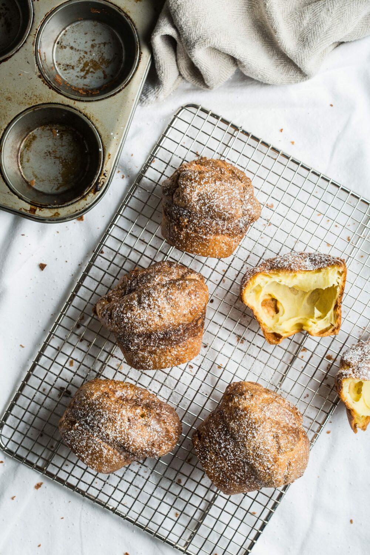 gluten free popover recipe