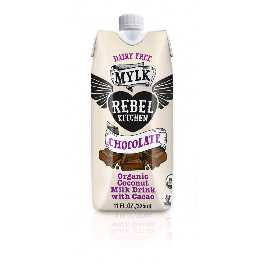 Product Review: Rebel Kitchen Chocolate Mylk