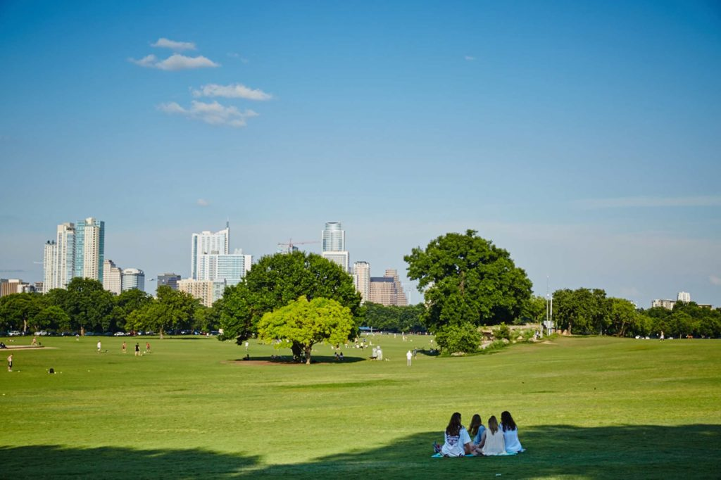 Austin Gluten-Free Travel Guide