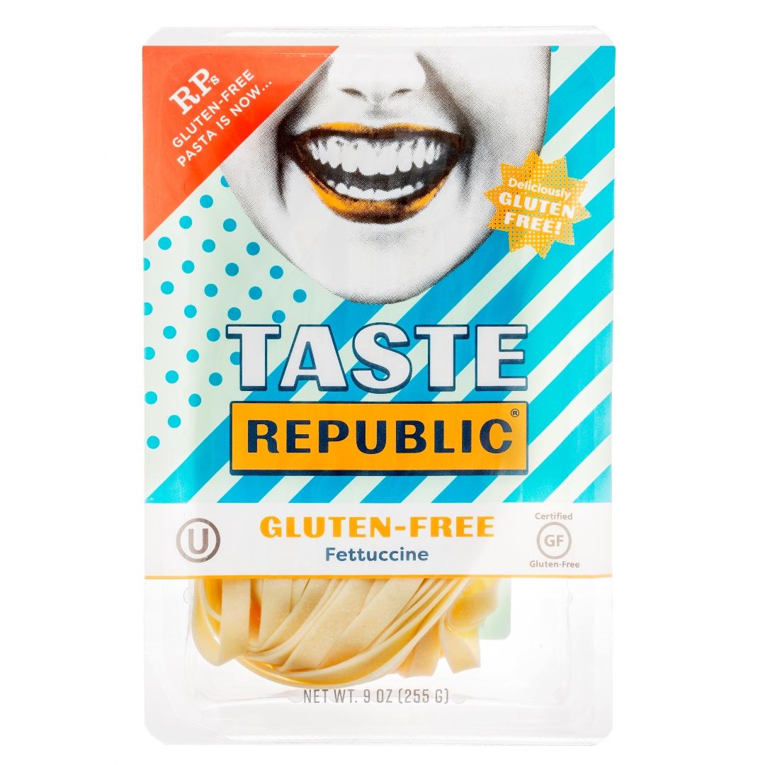 Fresh Gluten Free Pasta: Taste Republic Pasta Review by GFF