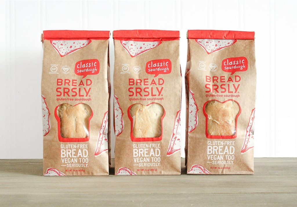 Product Review: Bread Srsly Classic Sourdough