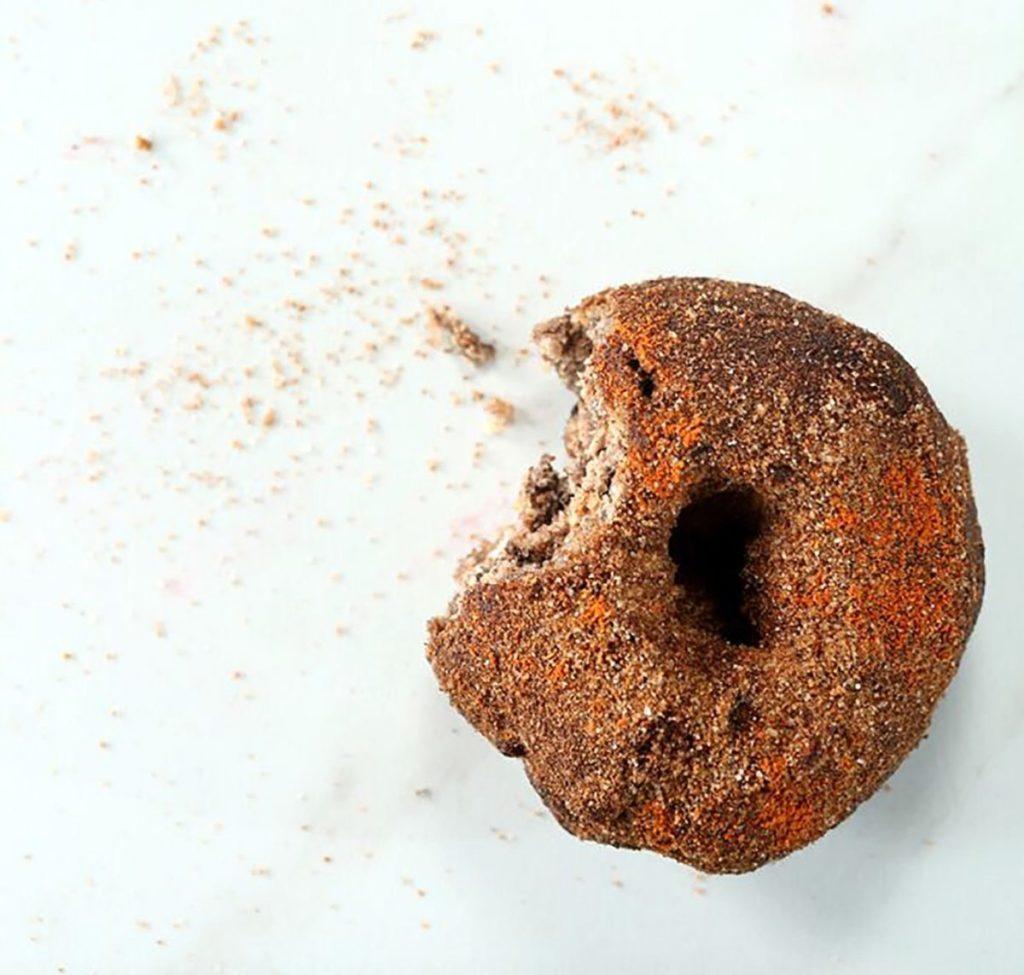 Abuela Doughnuts Gluten-Free Recipe