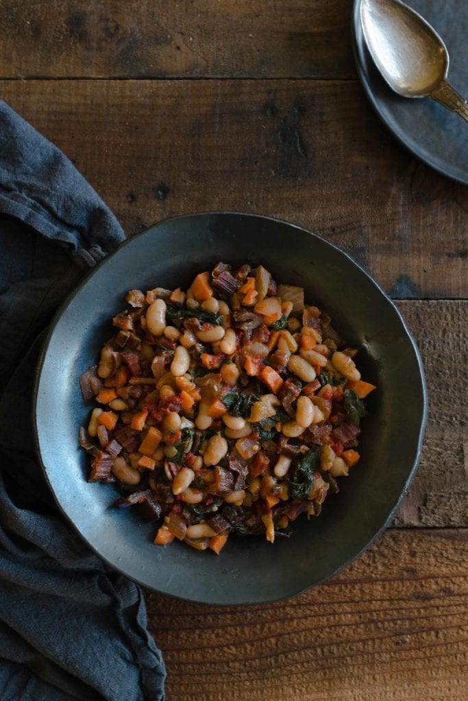 gluten free side dish recipe