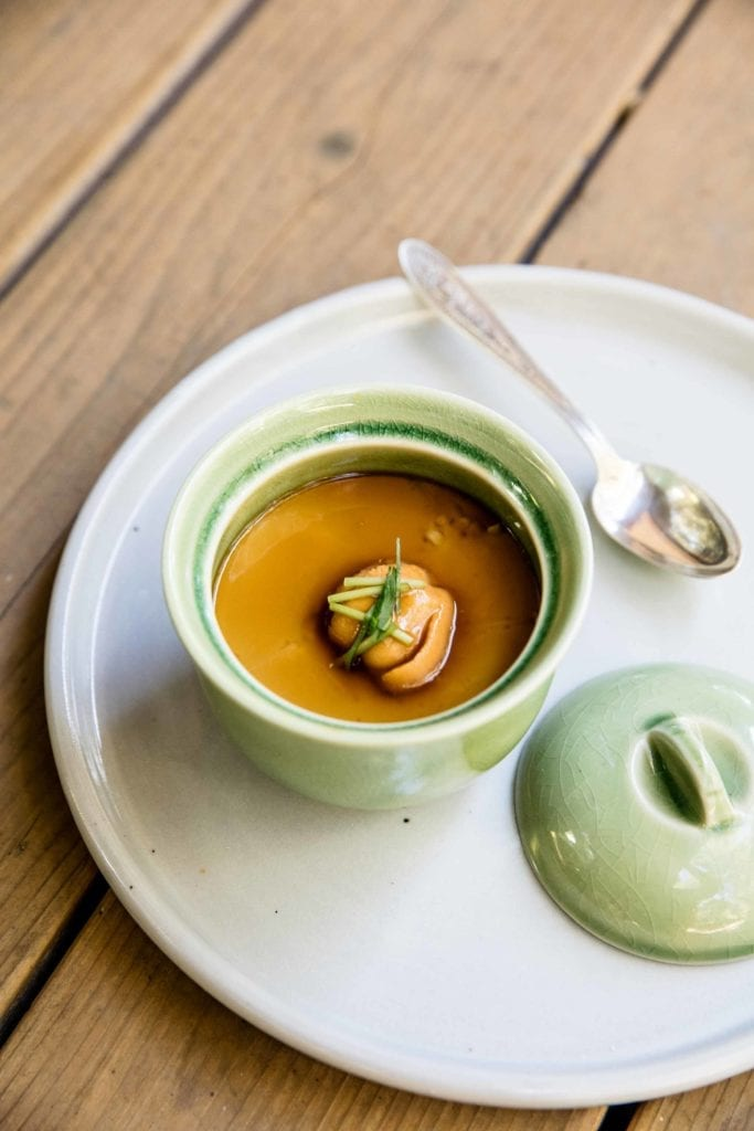 Gluten-Free Chawanmushi (Savory Egg Custard) Recipe