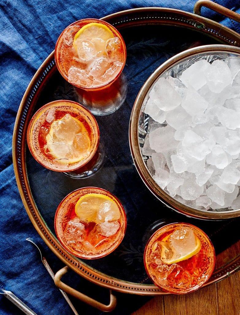 The Sophia Gluten-Free Cocktail Recipe