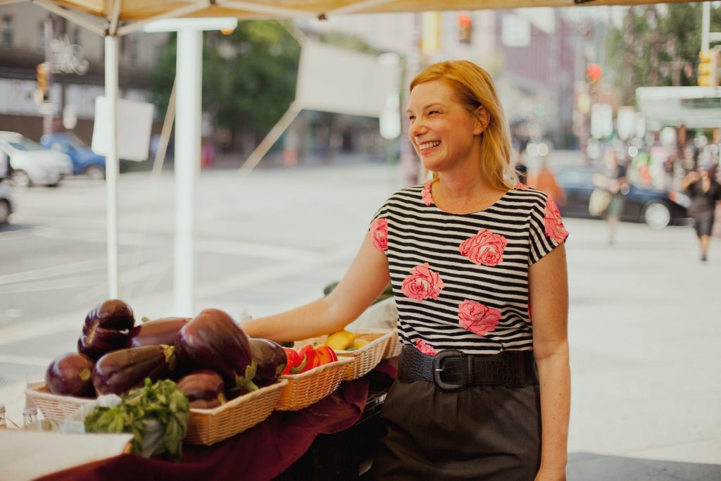 In Food We Trust: Why Fresh Food is Critical to Our Health