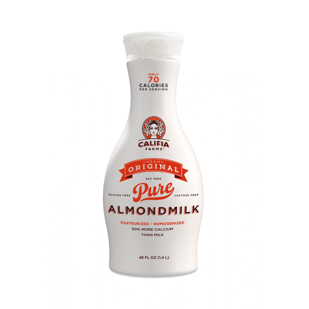 Product Review: Califia Farms Original Almondmilk