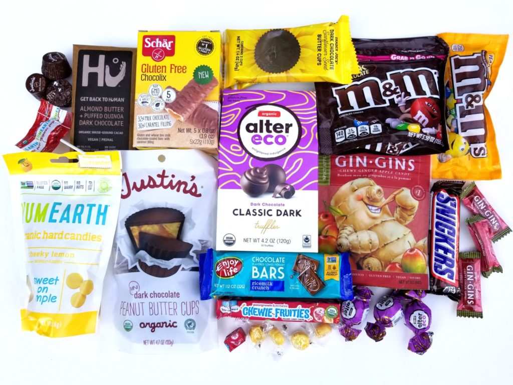 Gluten-Free Candy Worth Eating