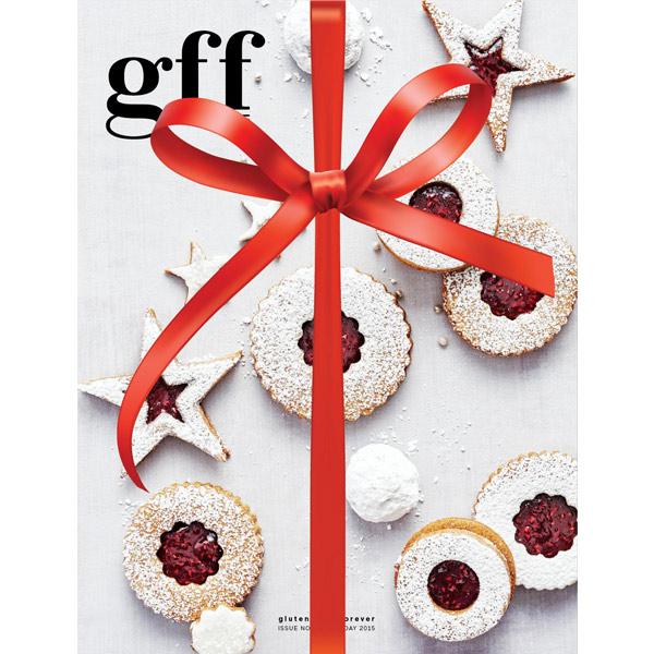 GFF's Gluten Free Gift Guide