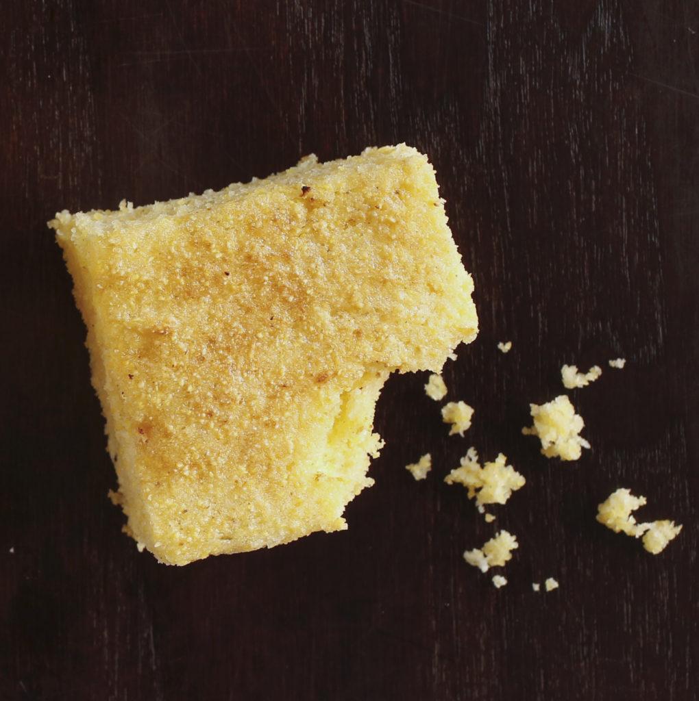 GFF Faves: Cornbread Mixes