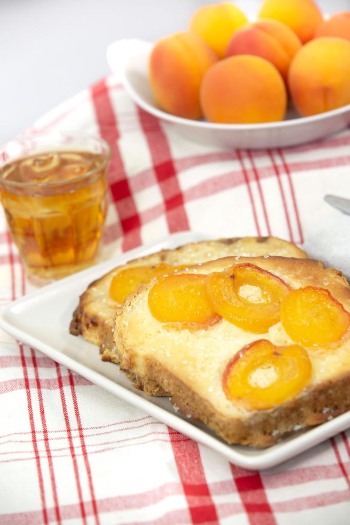 Cooking with Apricots: How to Make the Most of the Early Summer Stone Fruit