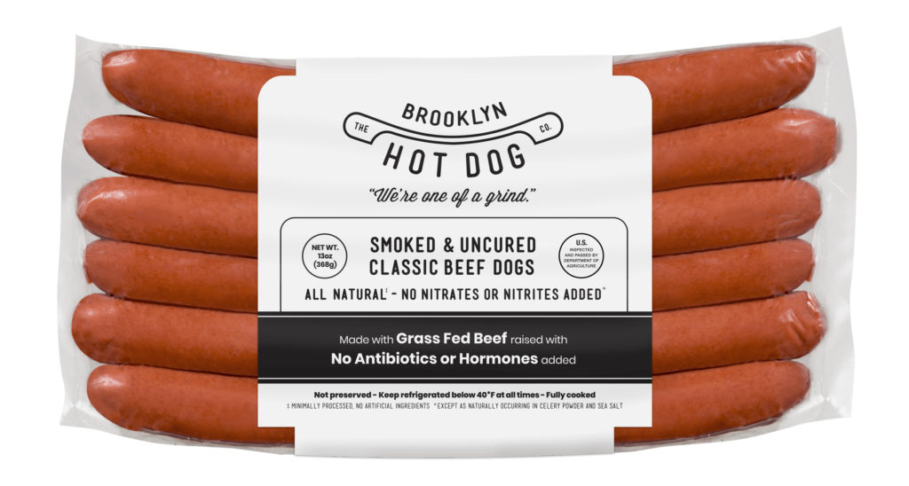 Brooklyn Hot Dogs